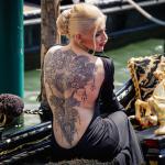 Tatuaggi e Vaccino